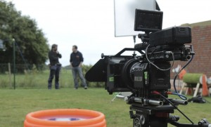 Red Epic S&T shoot