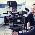 Director of Photography Sören Schulz