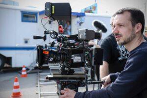 Director of Photography Sören Schulz on the Alexa Mini