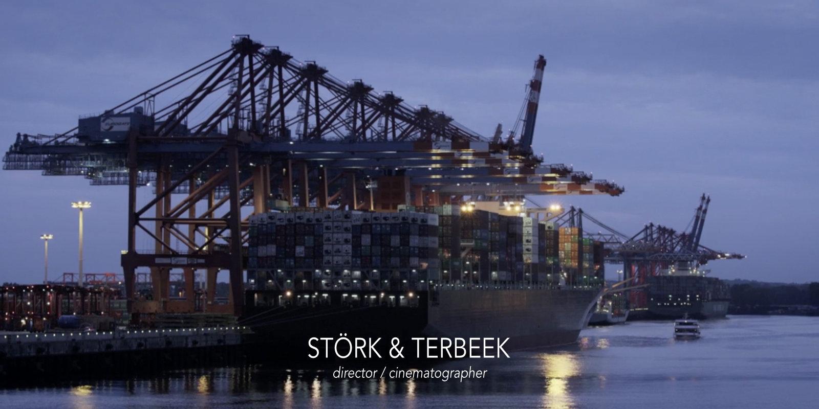 Stoerk & Terbeek Imagefilm - Regie und Kamera / Directed and Cinematography by Sören Schulz